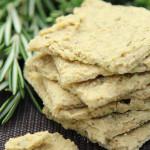 Fresh Herb Cracker