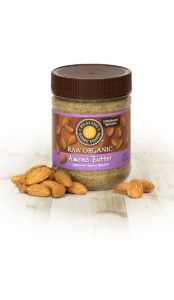 HHF Almond Butter - Product Image